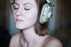 Music_listener stress relaxation