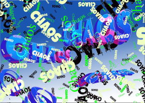 chaos-485497_1280 lots of CHAOS