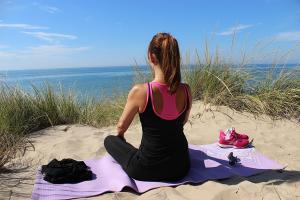 meditation- stressed overwhelmed