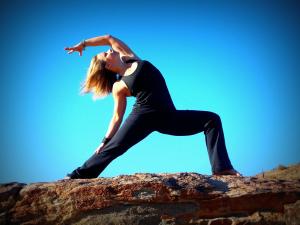warrior-pose-241611_1280 Yoga