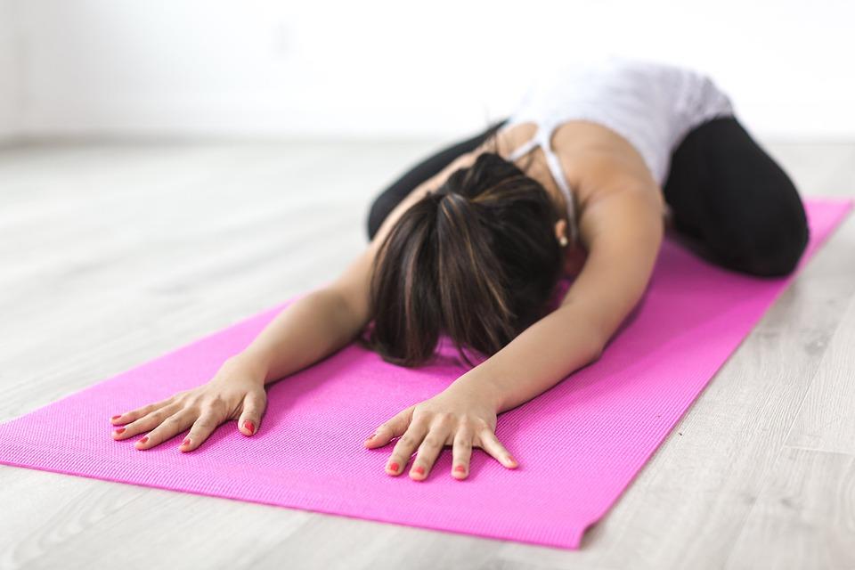 yoga and health 3
